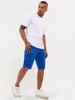 шорты мужские Голубой