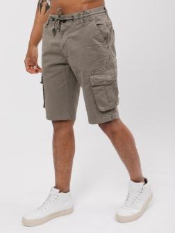 шорты мужские Бежевый