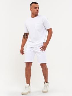 шорты мужские Белый