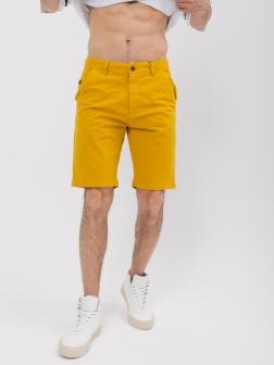 шорты мужские Желтый