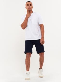 шорты мужские Темно-синий