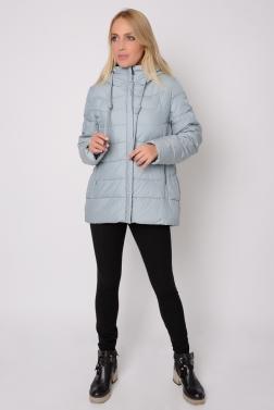 Женская куртка Аква