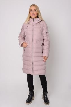 Женская куртка Розовый