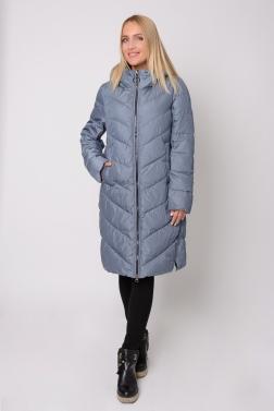 Женская куртка Светло-серый