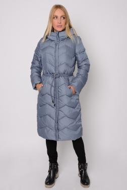 Женская куртка Джинсовый