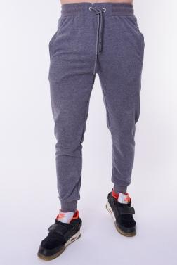 Спортивные брюки мужские Антрацит