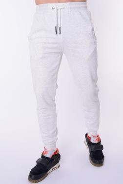 Спортивные брюки мужские Итальянский меланж