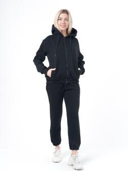 Женские спортивные костюмы Черный