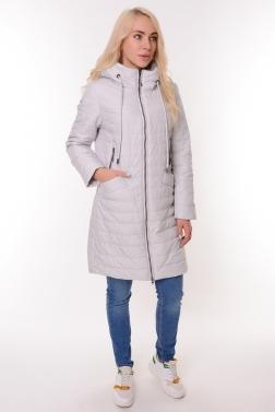 Женская демисезонная куртка ИТАЛЬЯНСКИЙ МЕЛАНЖ
