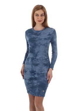 РАСПРОДАЖА Платье женское Джинсовый