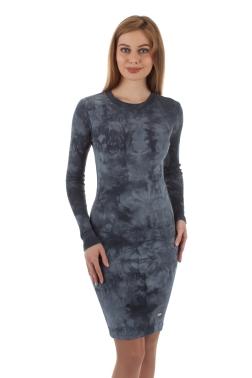 РАСПРОДАЖА Платье женское Светло-серый