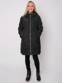 Женская куртка Черный