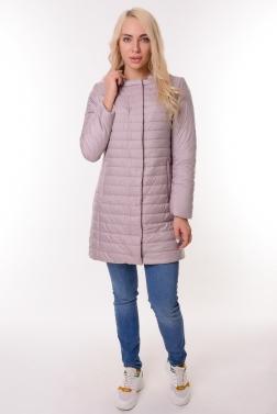 Женская демисезонная куртка ПУДРА